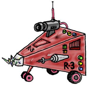 RAMbots